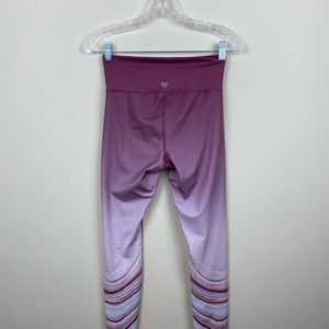 Forever 21 workout fitness leggings size small